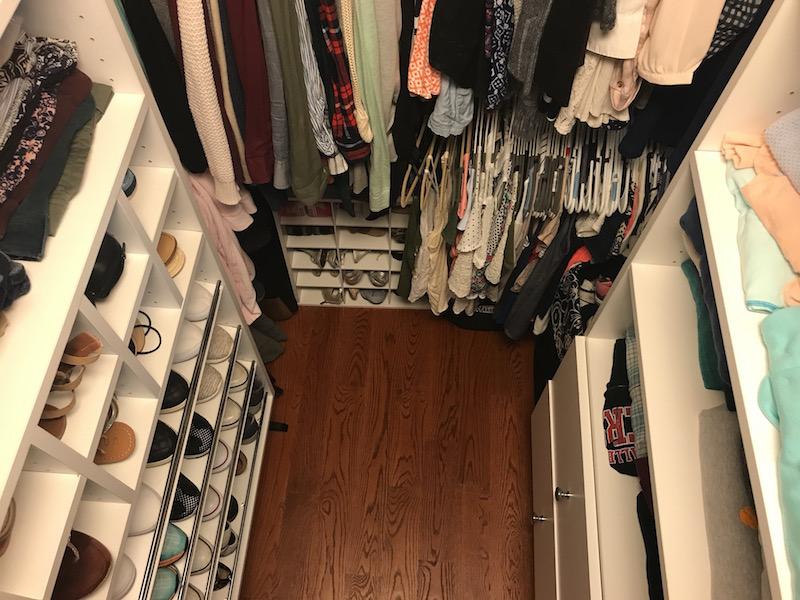 Our Portfolio Custom Closets And Cabinets Closet Butler