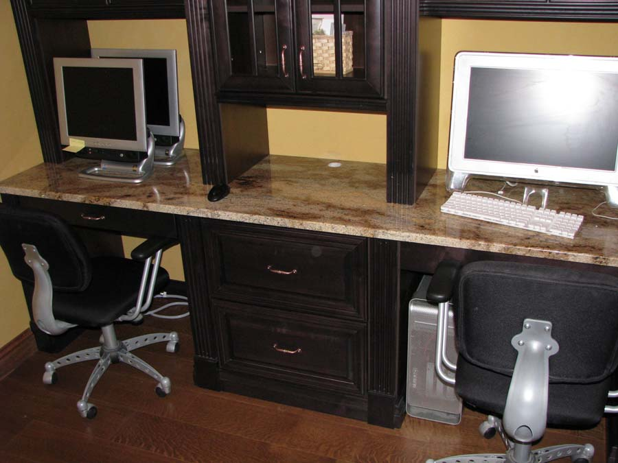 home office furniture - closet butler
